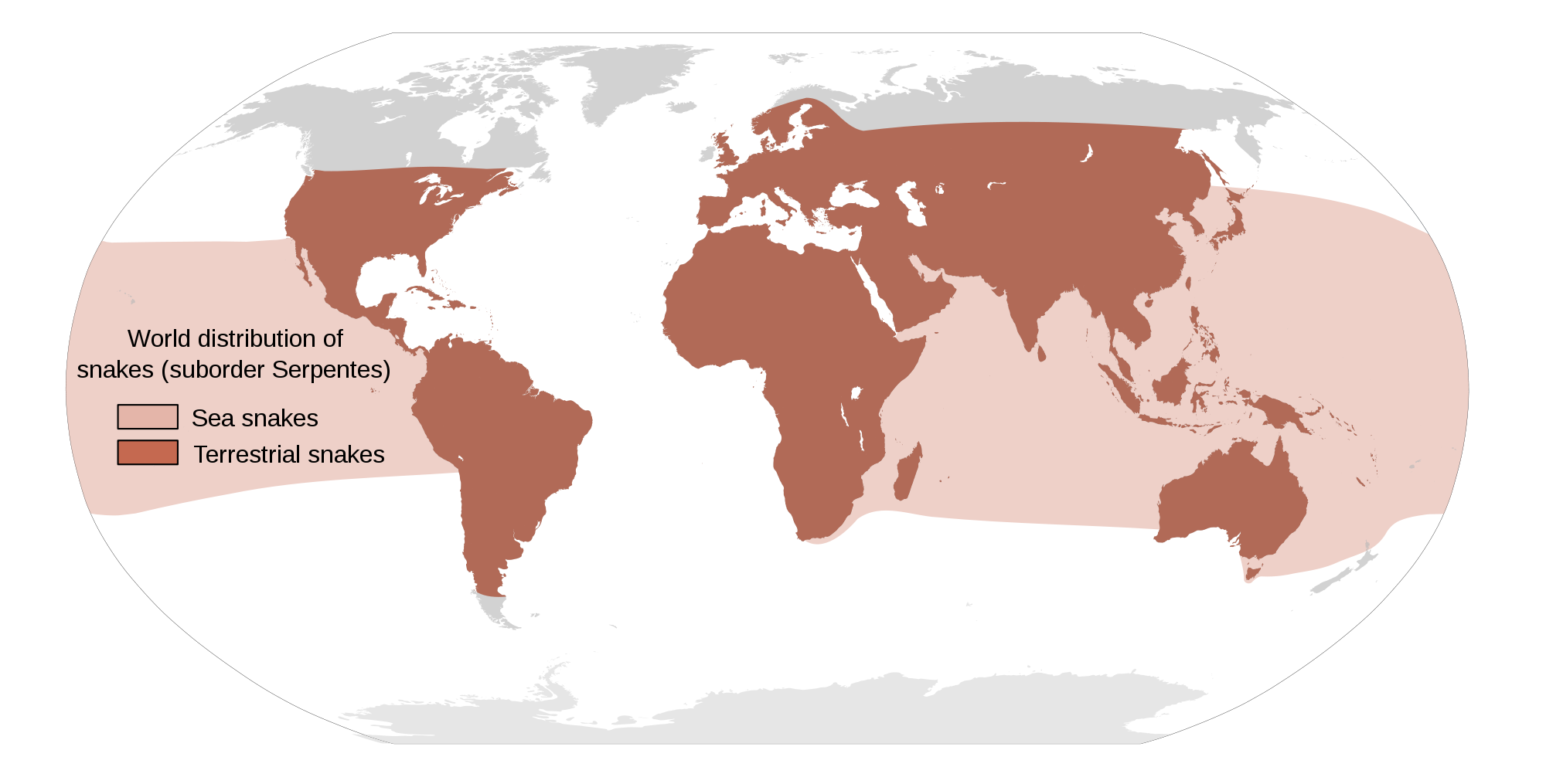 Epidemiology of snakebites wikipedia. Geography clipart mountain habitat
