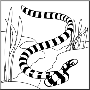 Long water x free. Snake clipart sea snake
