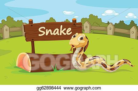 X free clip art. Snake clipart zoo