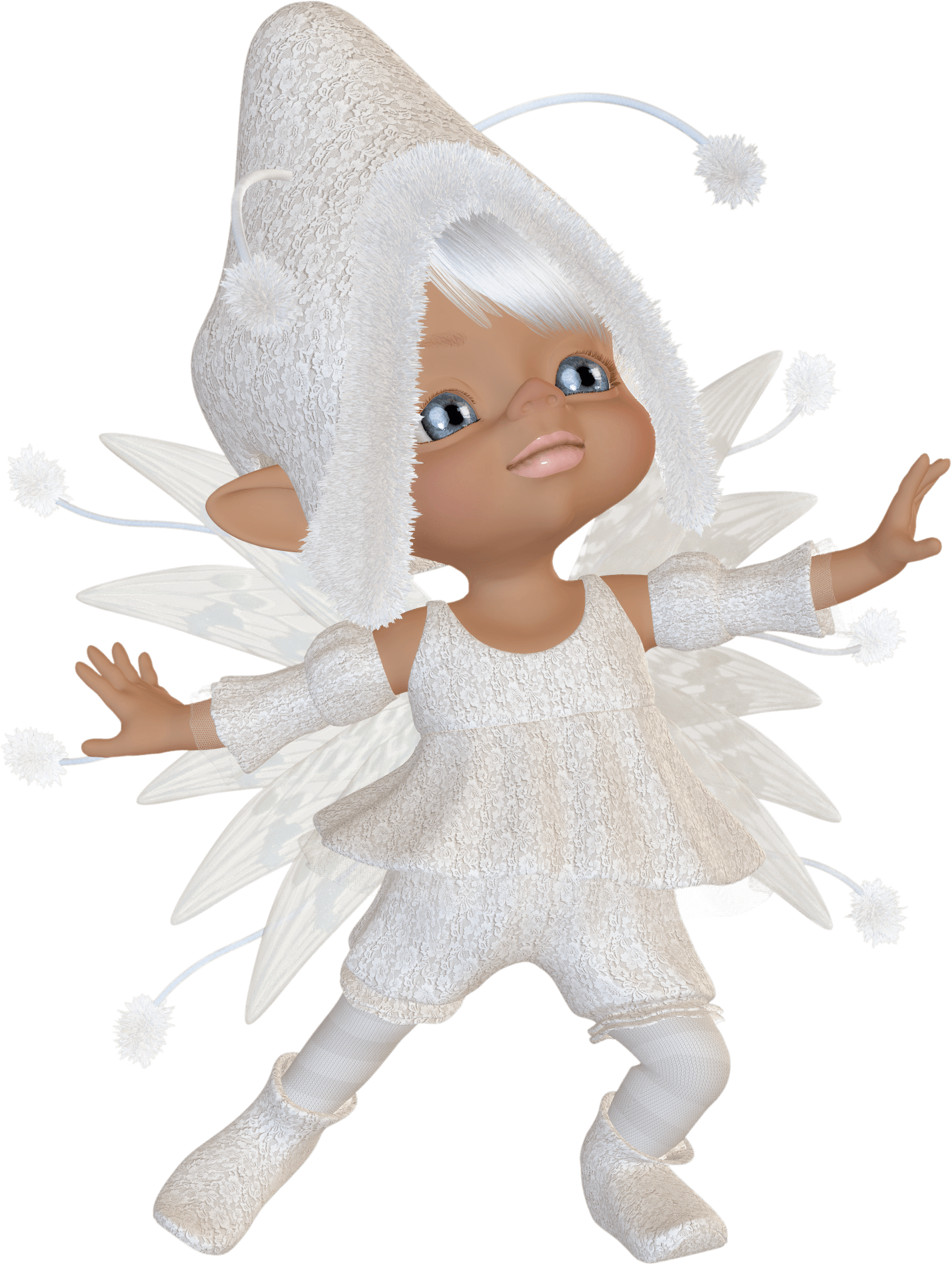 Winter archives clipartplace fairy. Clipart snow angle