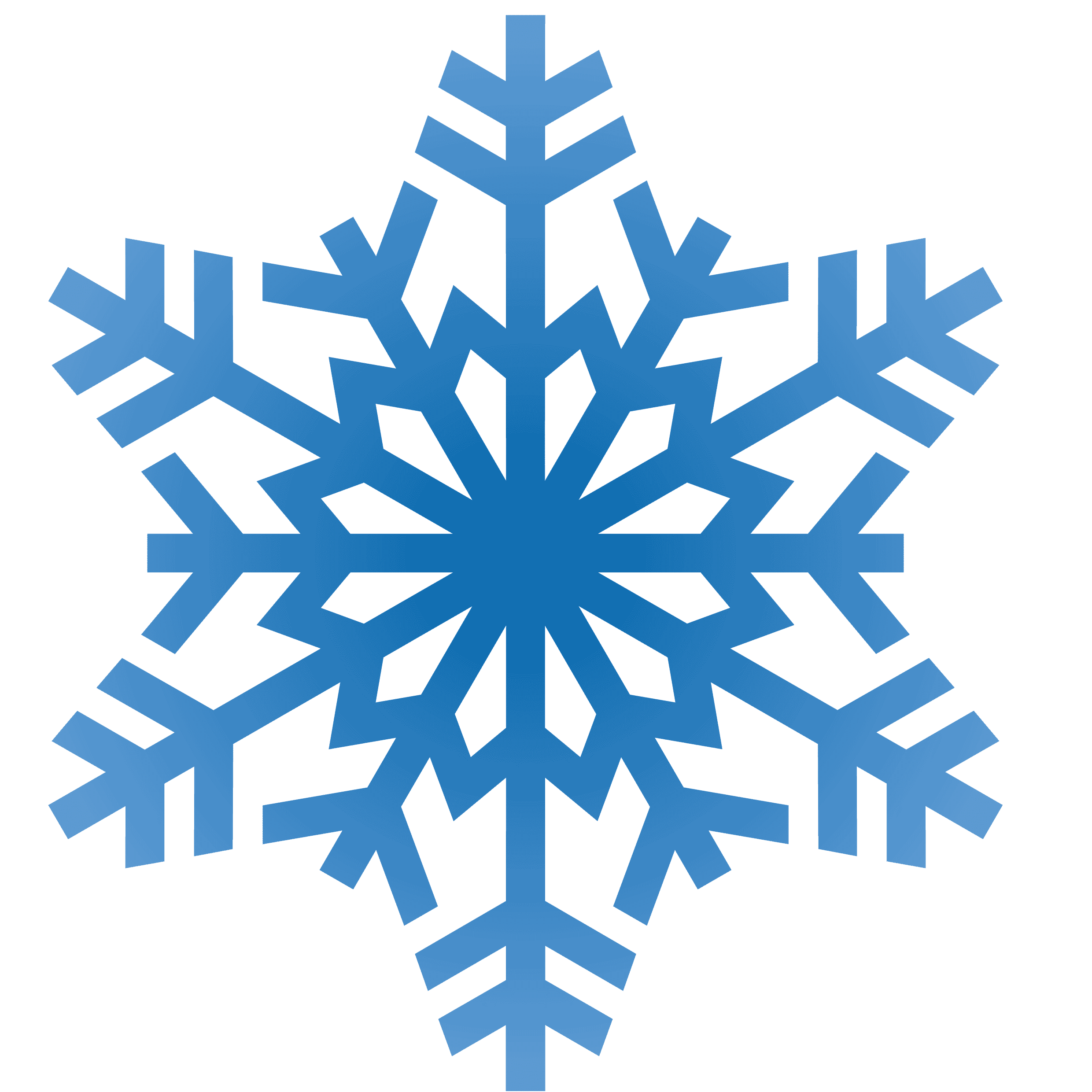 Snowflake vector png. Winter roundup the best