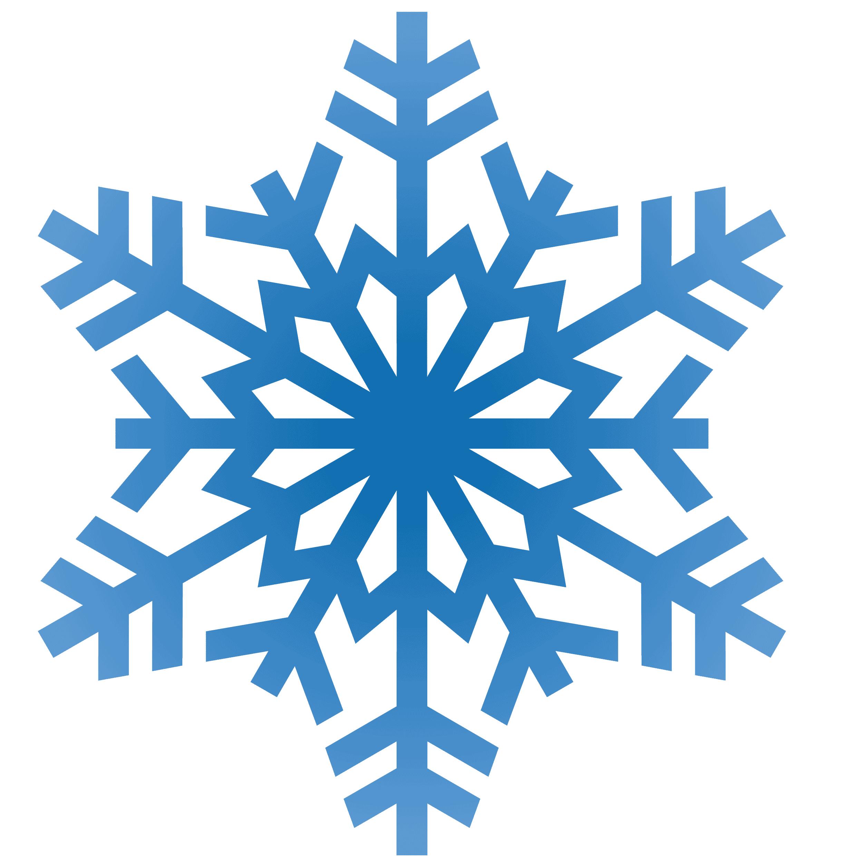 Snowflake round