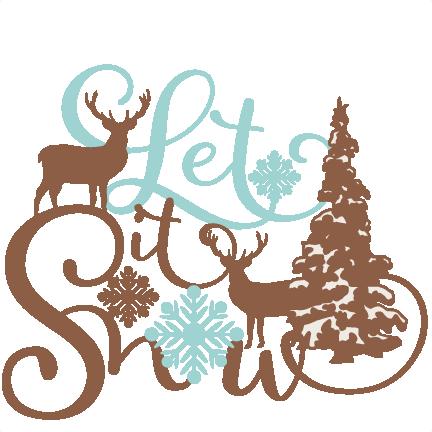 Deer clipart snow. Christmas tree reindeer