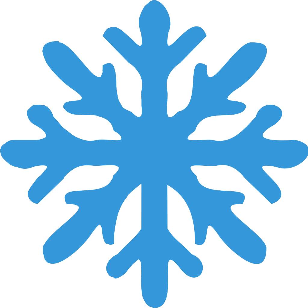 Clipart snow icon, Clipart snow icon Transparent FREE for ...
