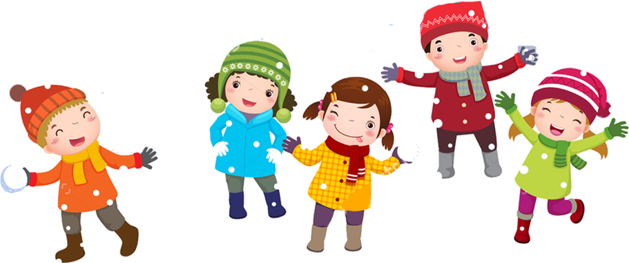 Clipart snow kid, Clipart snow kid Transparent FREE for ...