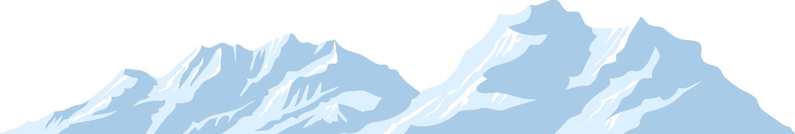 River clip art free. Clipart snow scenery