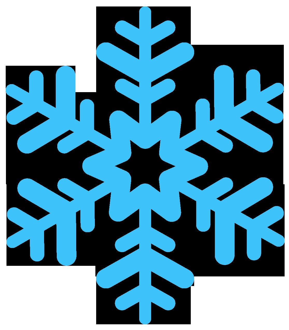 Clip art snowflakes png. Clipart snowflake light blue