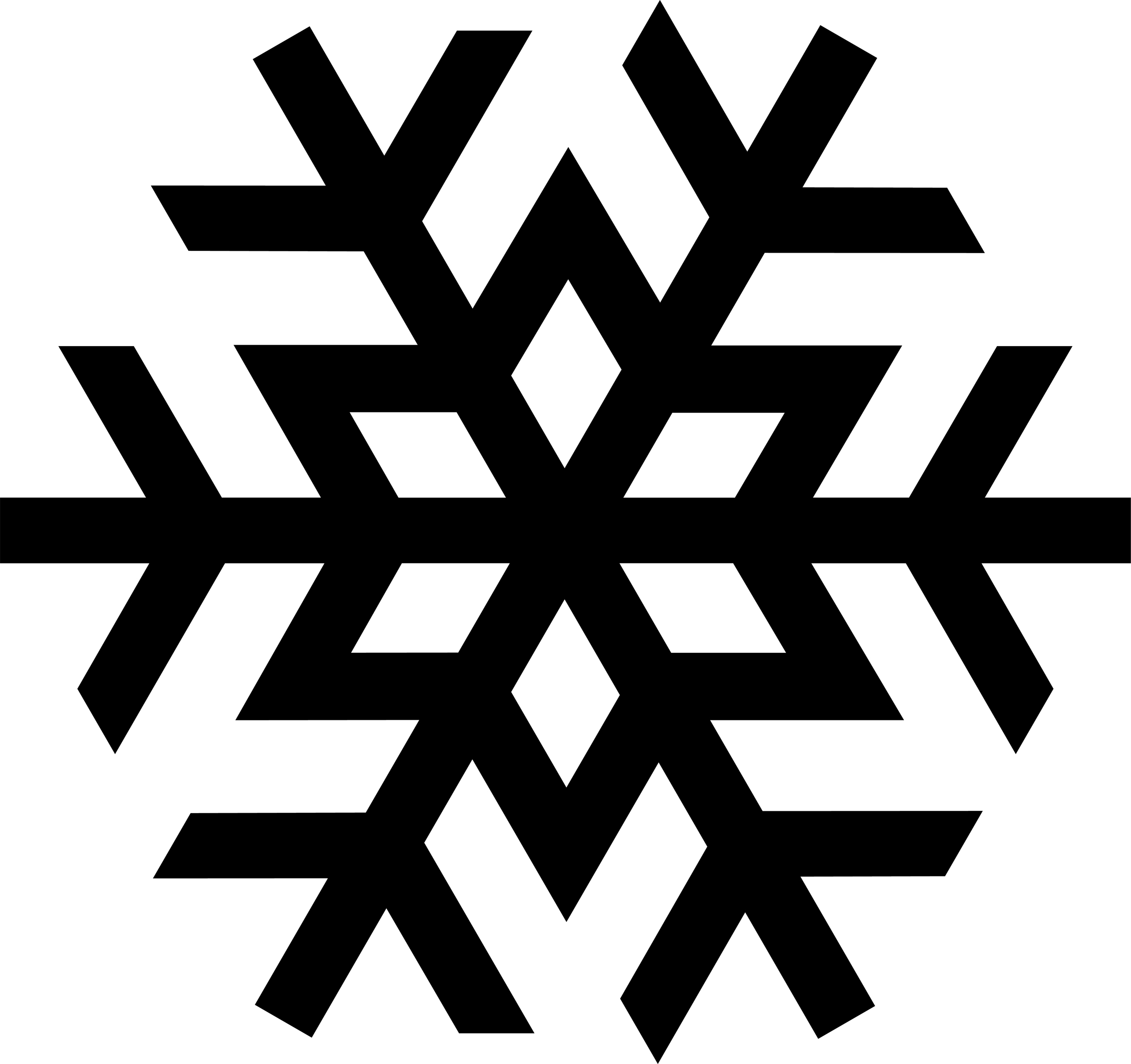 Snowflake clipart modern. Free cliparts download clip