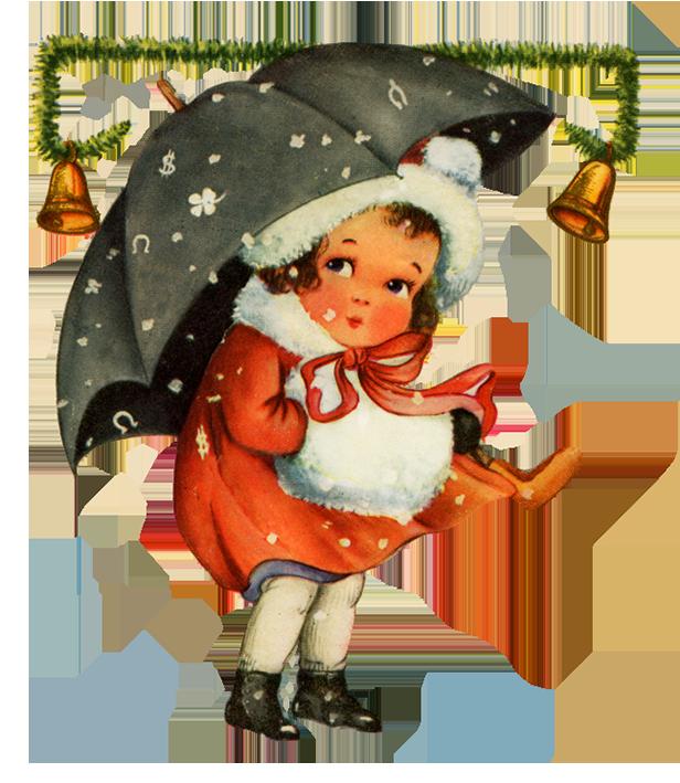 Charming vintage christmas clip. Clipart socks elf