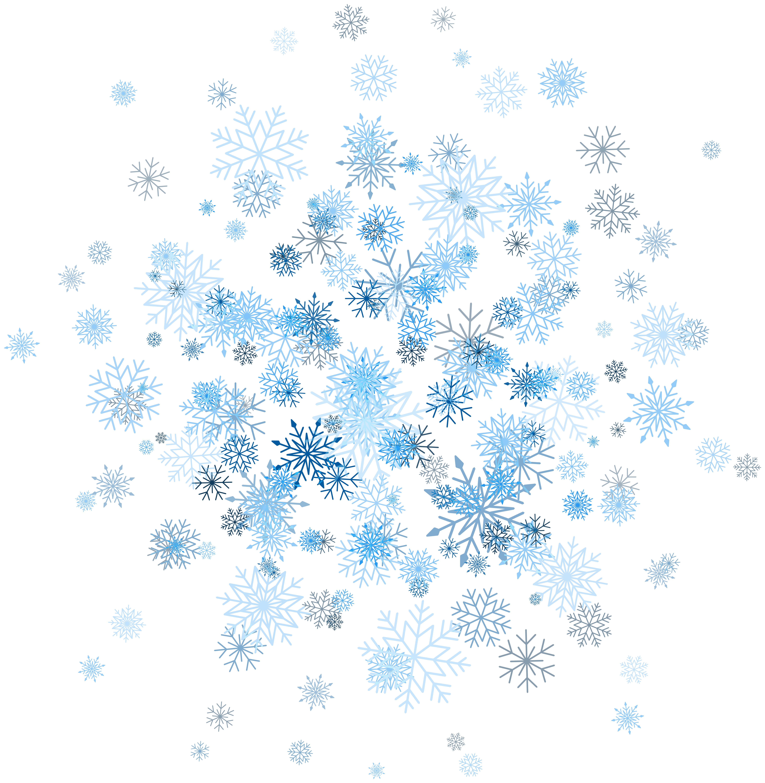 Clipart Snowflake Banner Clipart Snowflake Banner Transparent Free