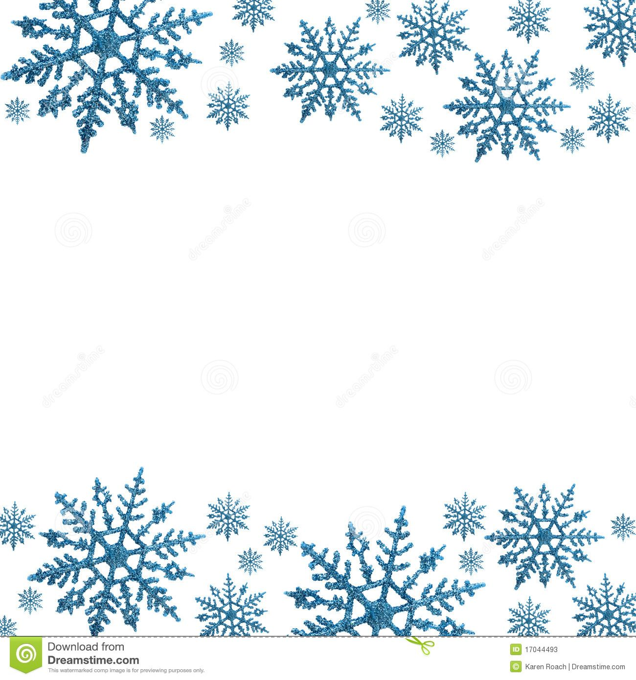 Border free large images. Winter clipart boarder