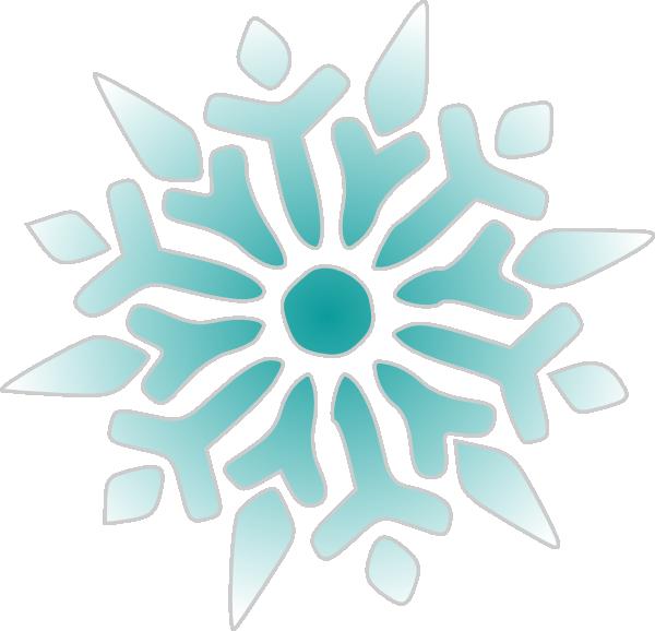 Ice clipart ice flake. Snowflake blue clip art