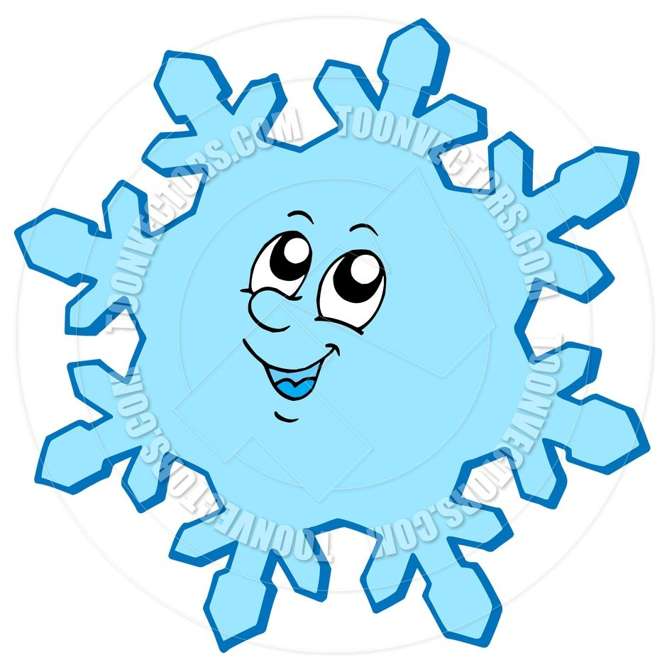 Clipart snowflake cartoon. Google search circle time