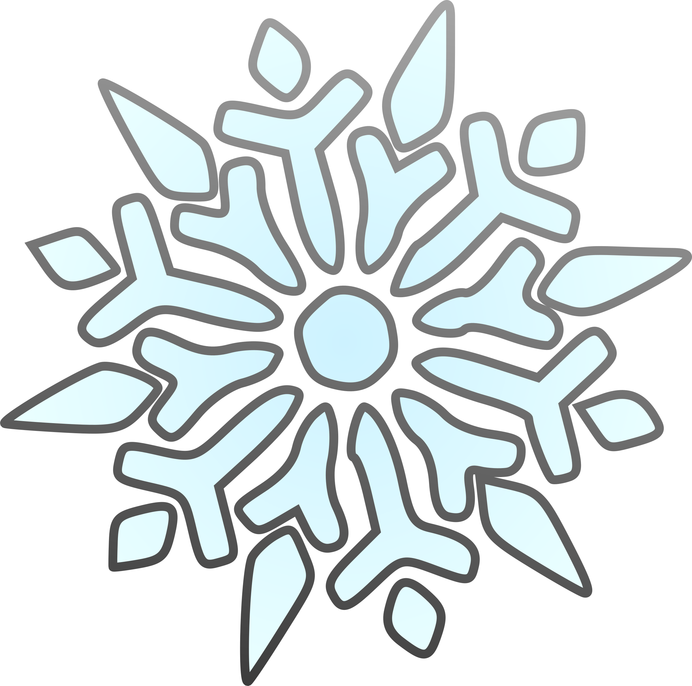 winter holiday writing. Clipart snowflake city