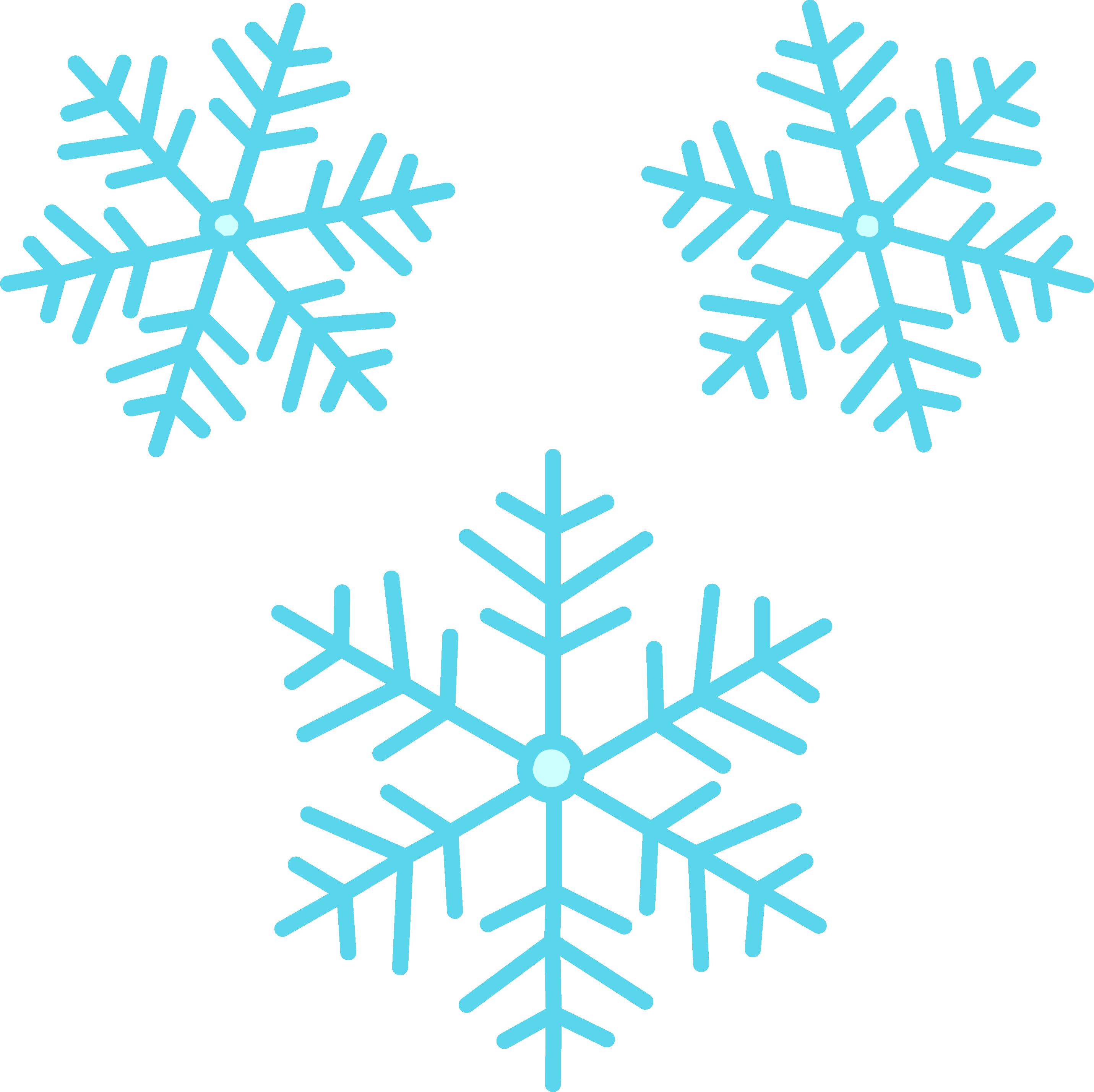 Image happystudio png my. Clipart snowflake city