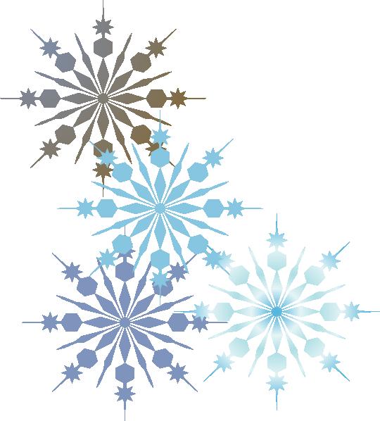 Image result for transparent. Snowflake border png