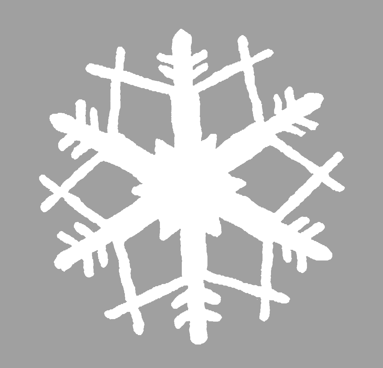Clipart snowflake cut out. The graphics monarch digital