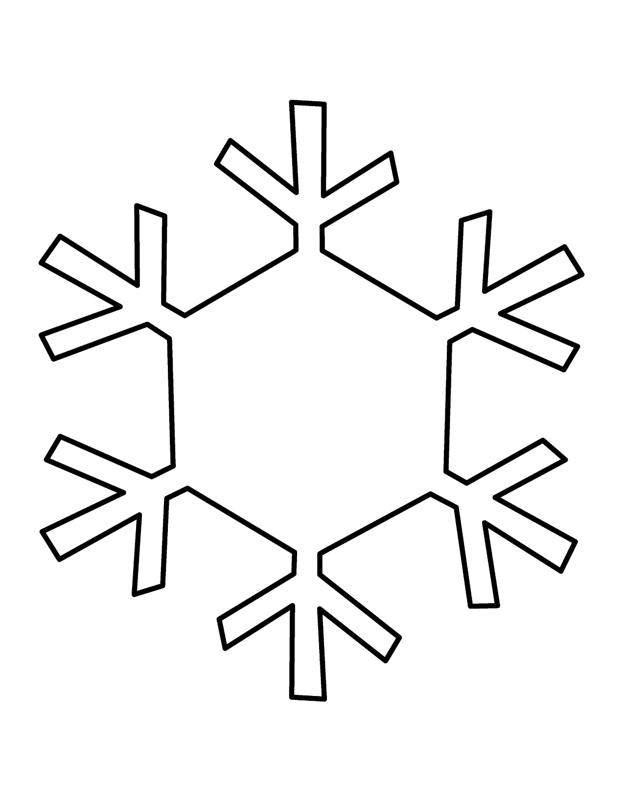 Free images download clip. Clipart snowflake cut out