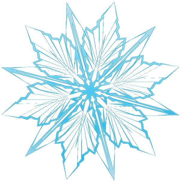 Holidays clipart semester. Cute snowflake snowman catching