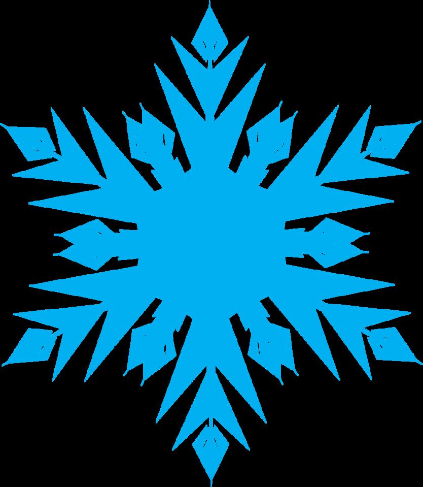 Frozen acur lunamedia co. Olaf clipart snowflake