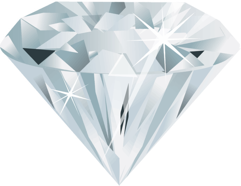 Diamond clipart rainbow. Free images photos download