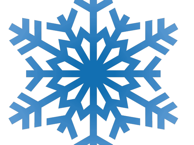 Plain cliparts free download. Clipart snowflake easy