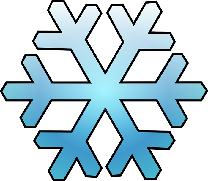 Winter clipart blue.  collection of simple