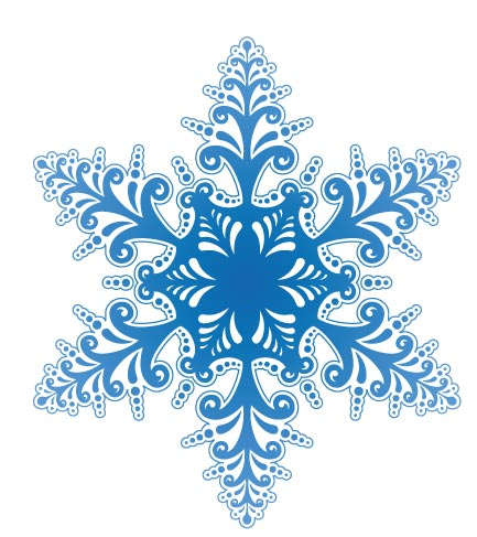 Clipart snowflake fancy. Free cliparts patterns download