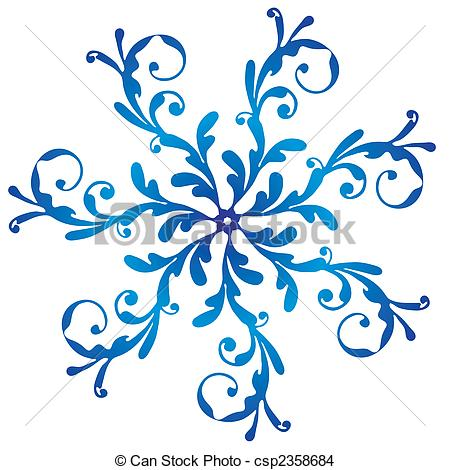Clipart snowflake fancy. Snow flakes free download