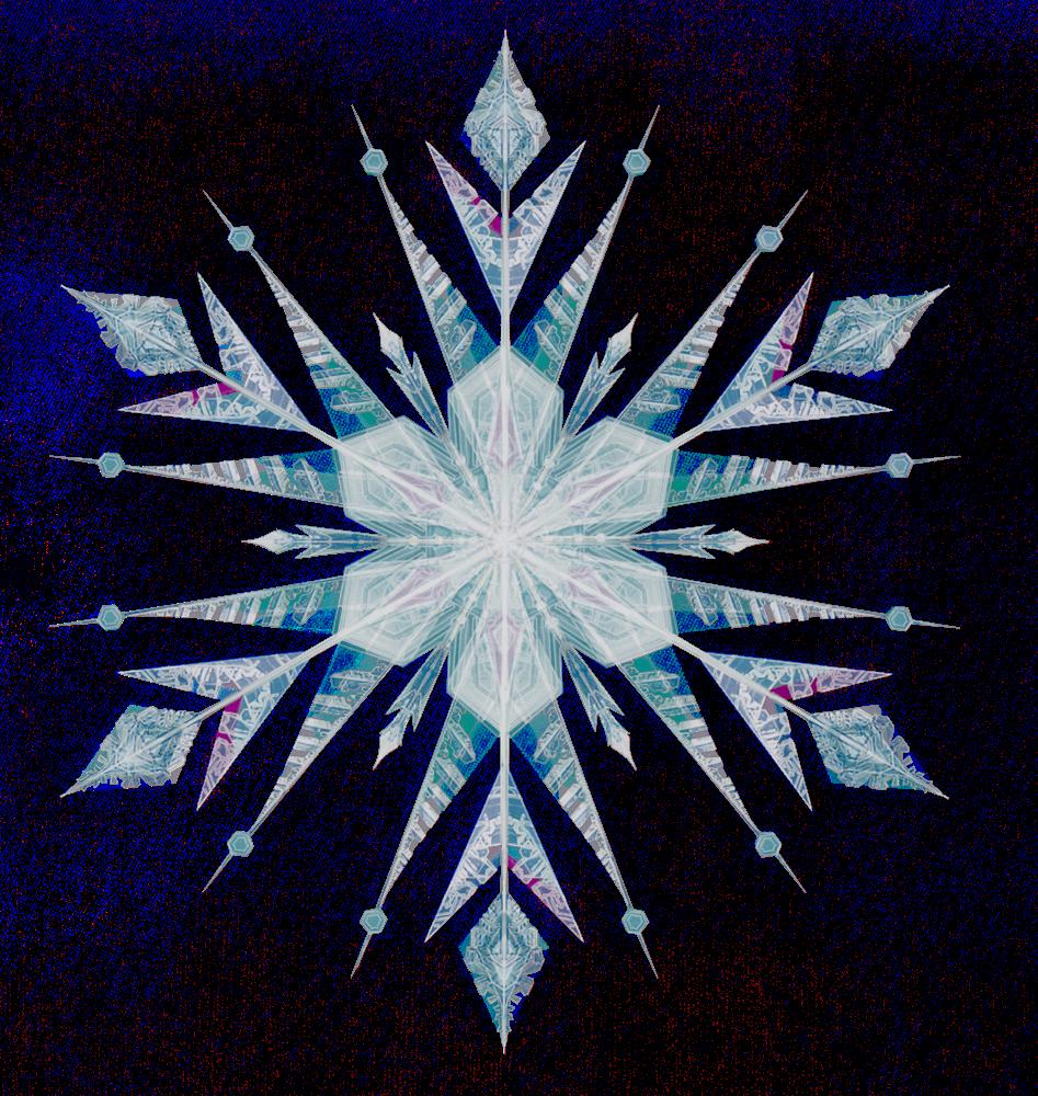 Frozen clipart snowflakes. Transparent png pictures free