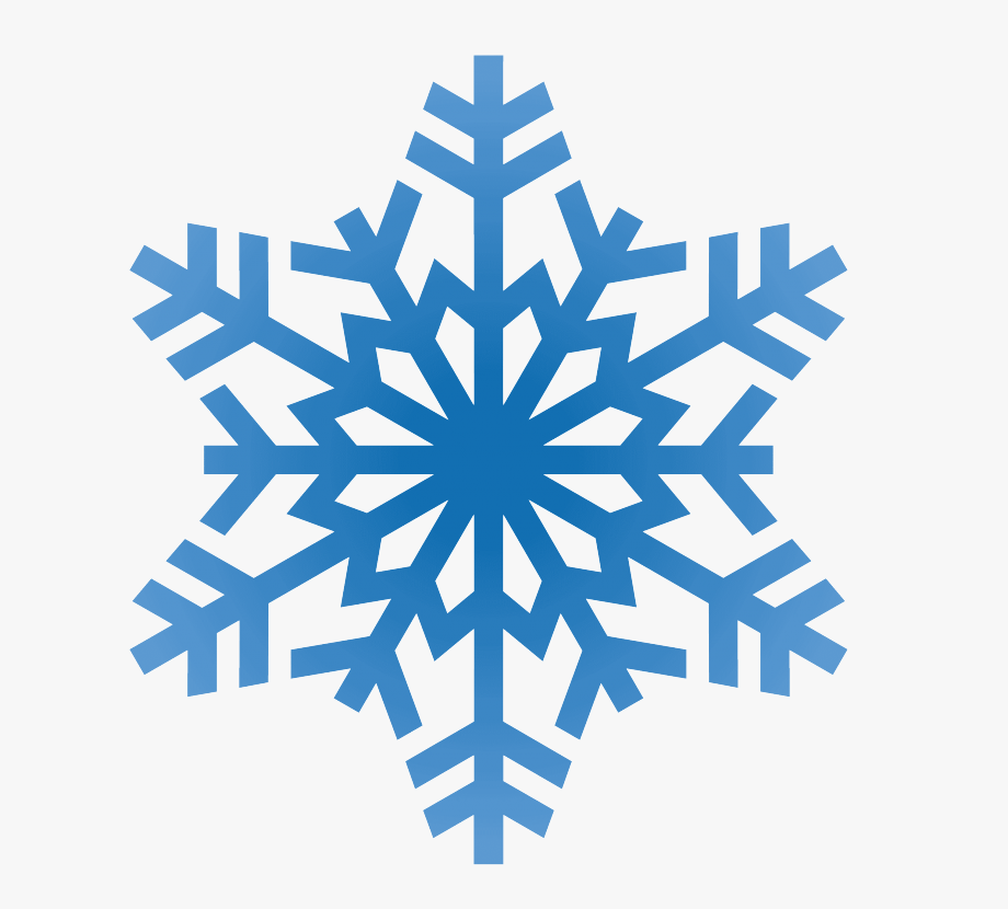 Winter clipart weather. Snowflake transparent