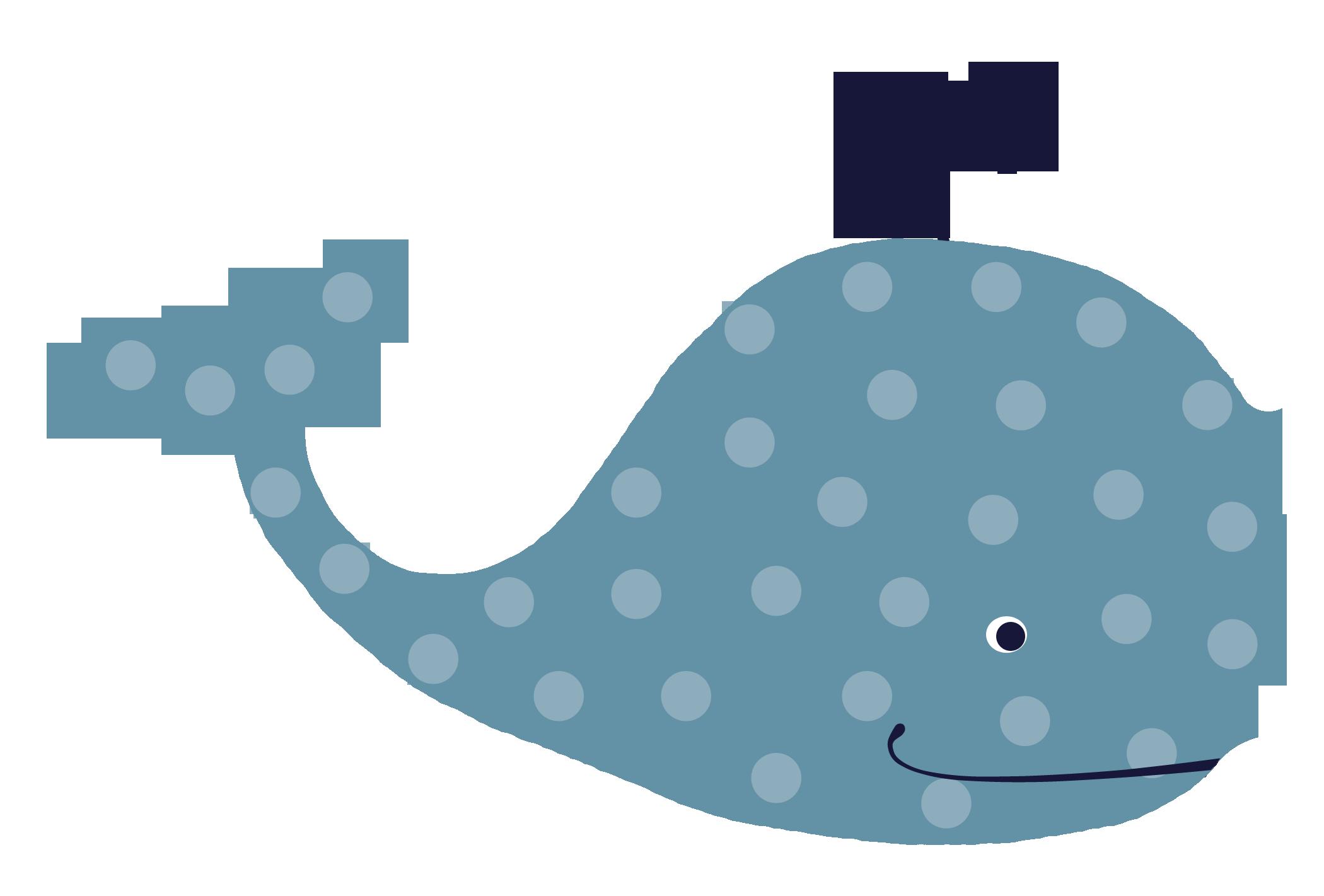 Whale nautical