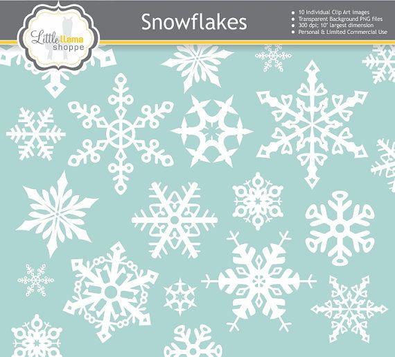 Snowflake clipart pdf. Clip art snow flake