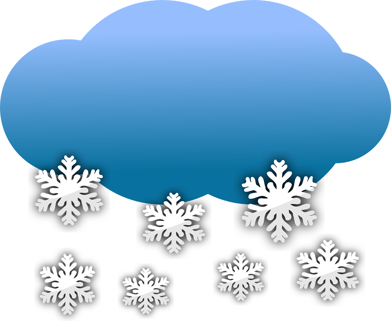 Ice clipart icy weather. Snow facts for kids