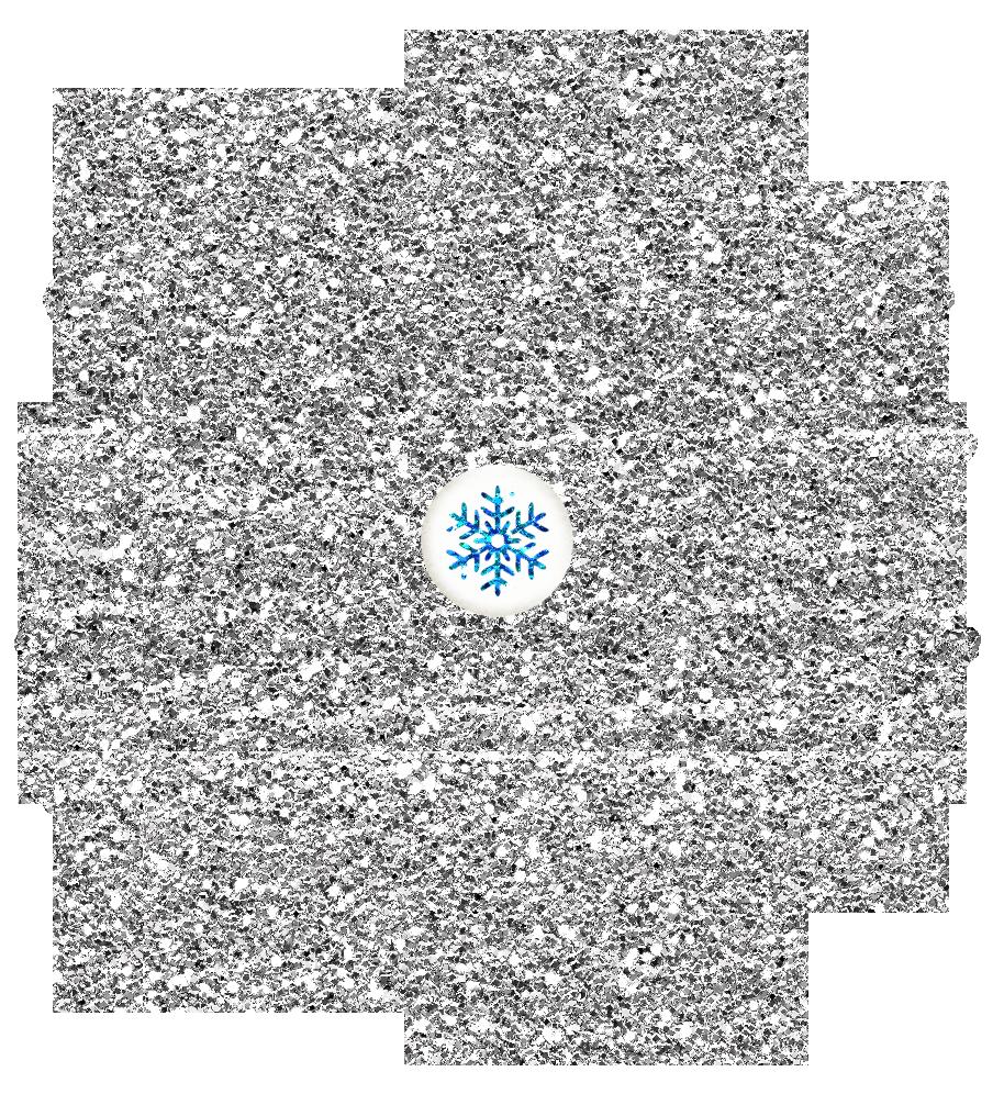 Christmas clip art. Winter clipart snowflake