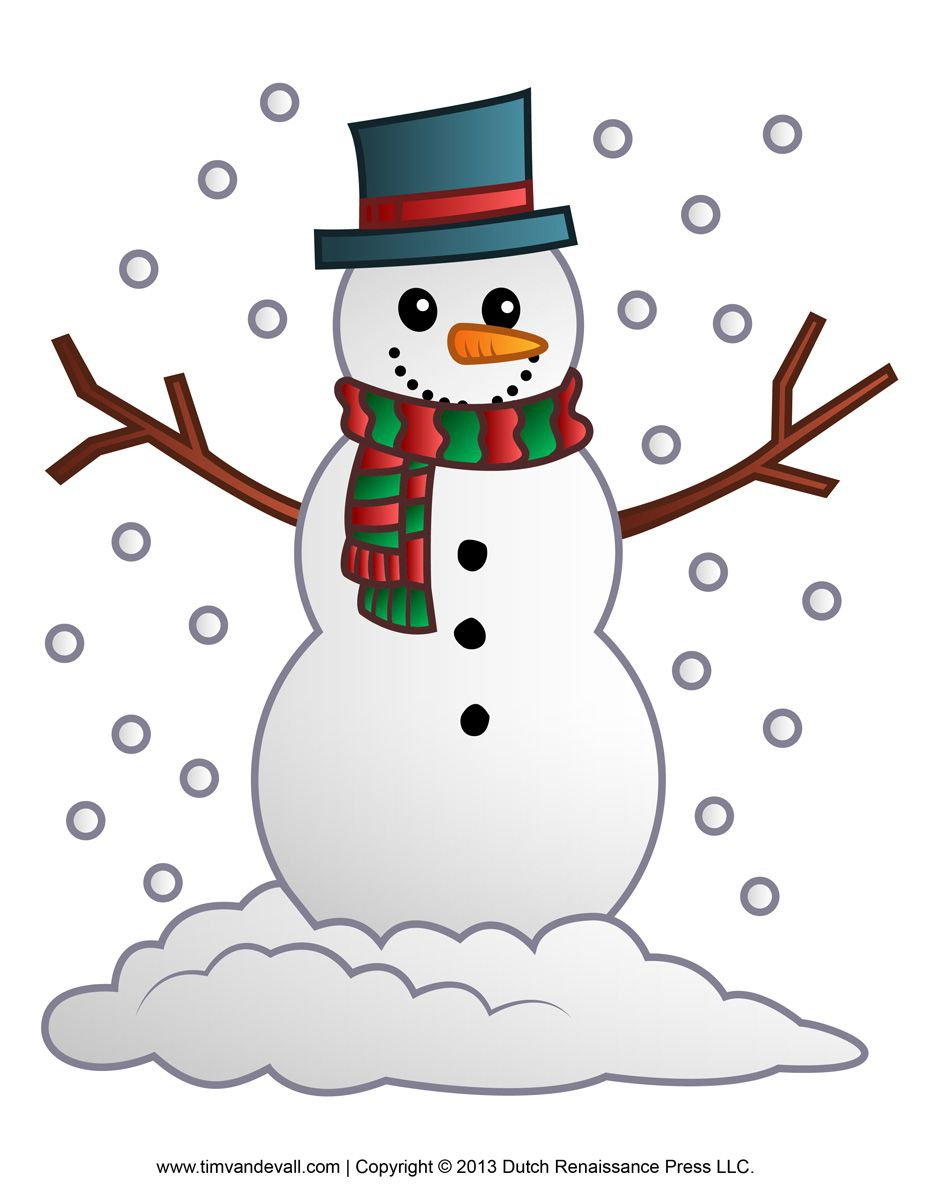 Jpg pictures for christmas. Snowman clipart