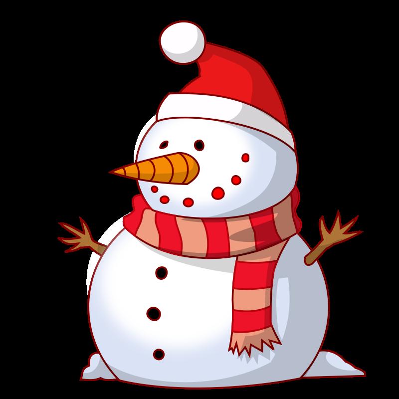Snowman free school. Phone clipart cute
