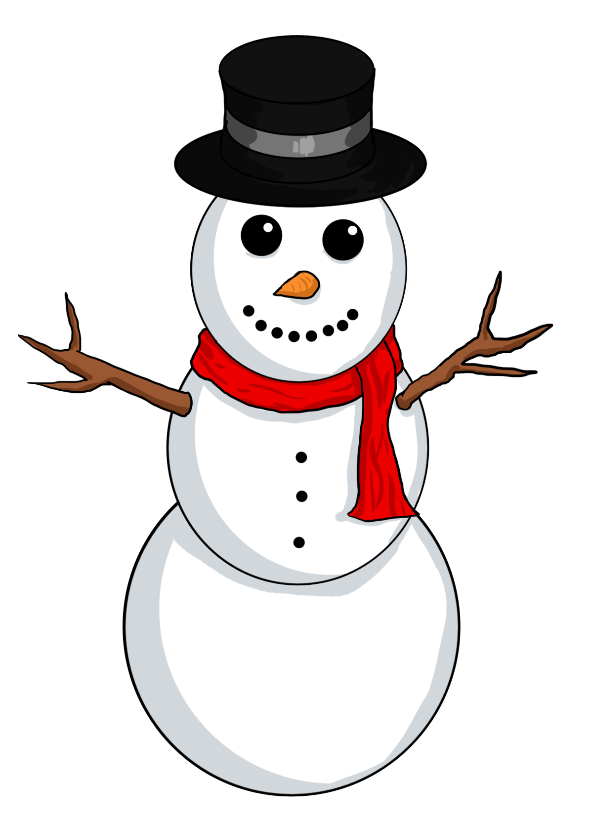Pin by cindy jones. Clipart snowman building