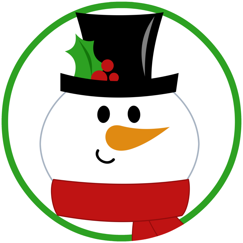 Gift clipart snowman. Christmas puppy chow recipe
