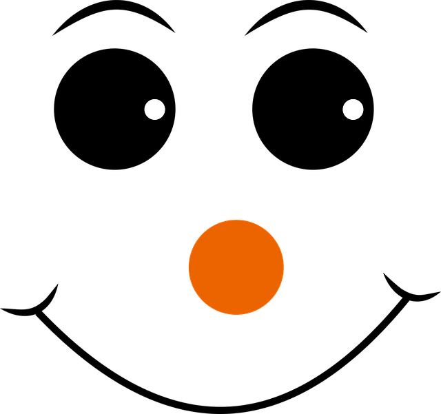 picture relating to Printable Snowman Face identified as Clipart snowman encounter, Clipart snowman facial area Clear Free of charge