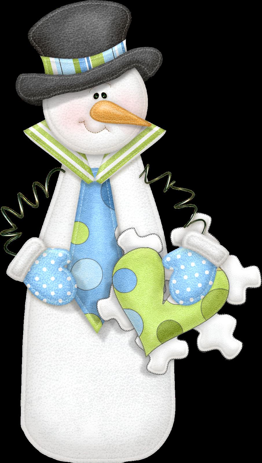 Sgblogosfera mar a jos. Clipart snowman friends