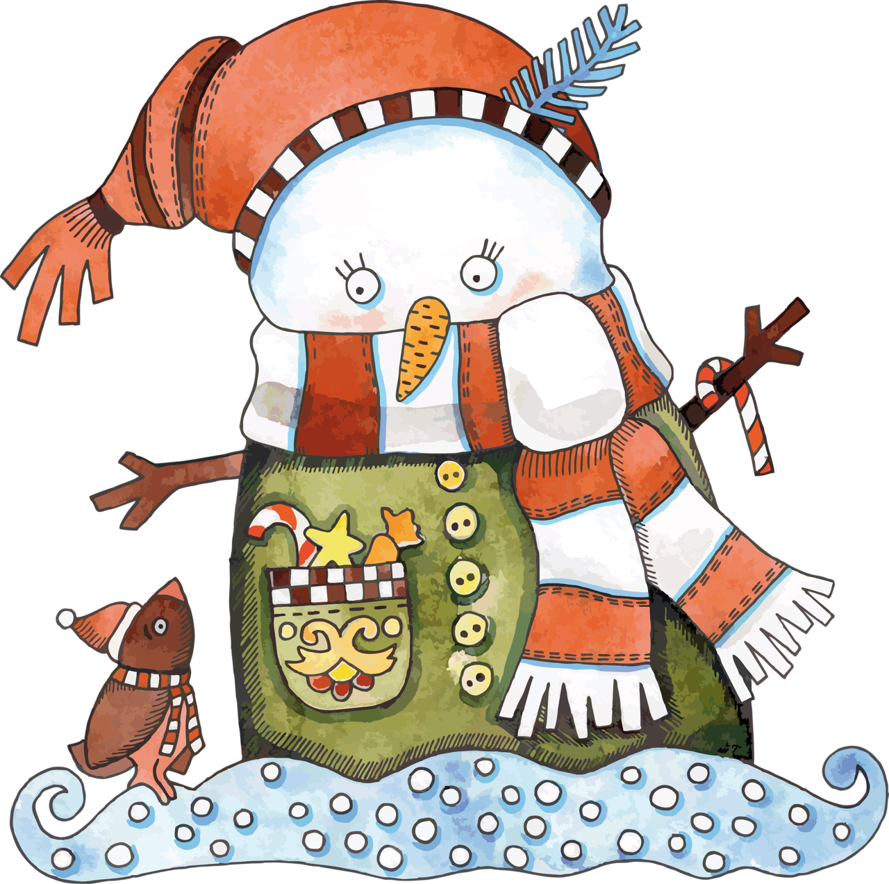 Pin by penny on. Retro clipart winter