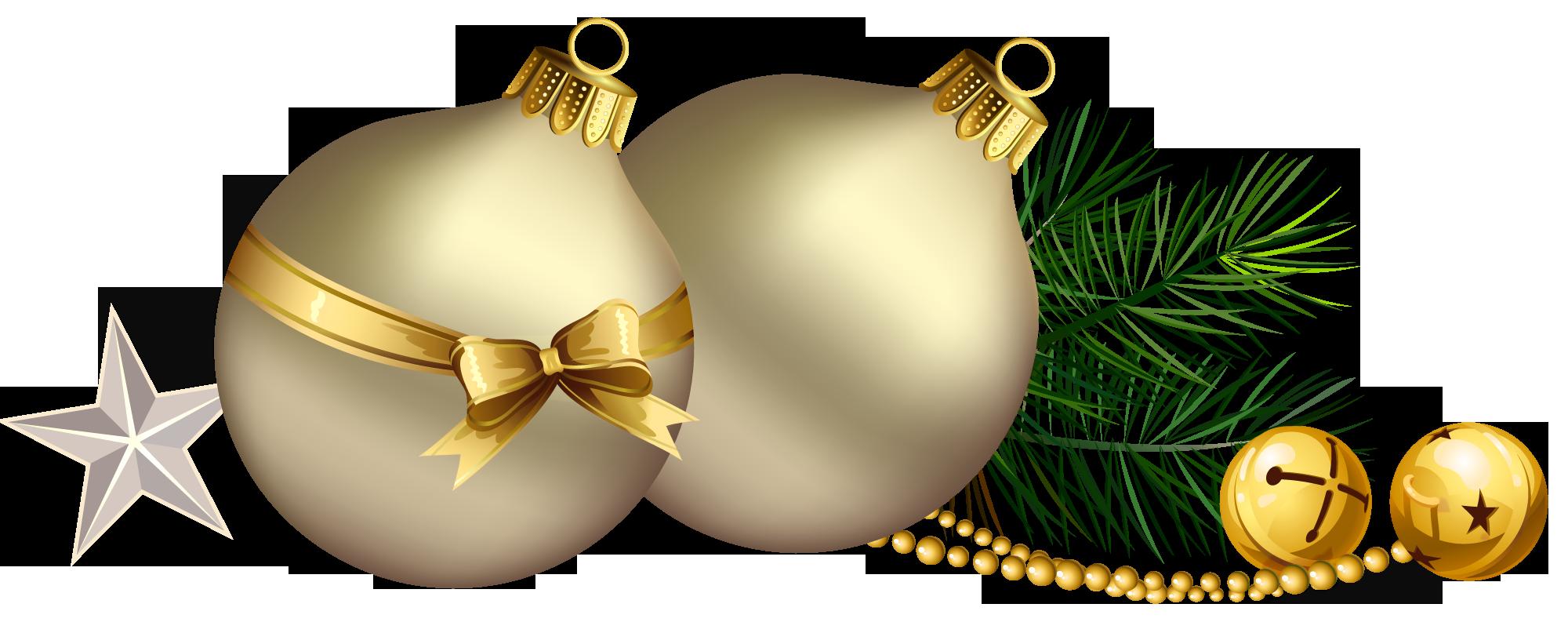 Clipart stars ball. Christmas balls with pine