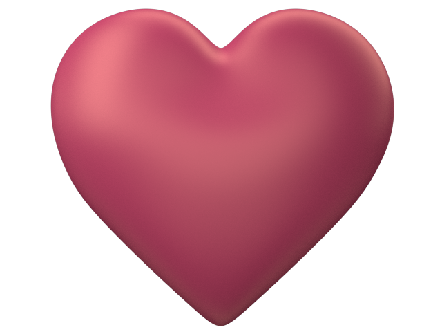 Hearts clipart pink. Stars on transparent background