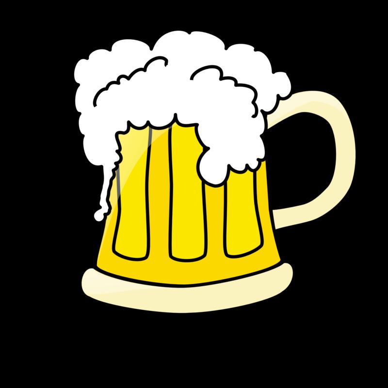 Best free beer images. Mug clipart snowflake
