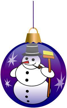 Clipart snowman ornament. Free purple cliparts download