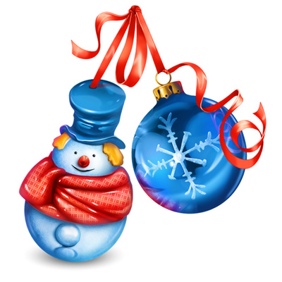 Clipart snowman ornament. Free christmas images download