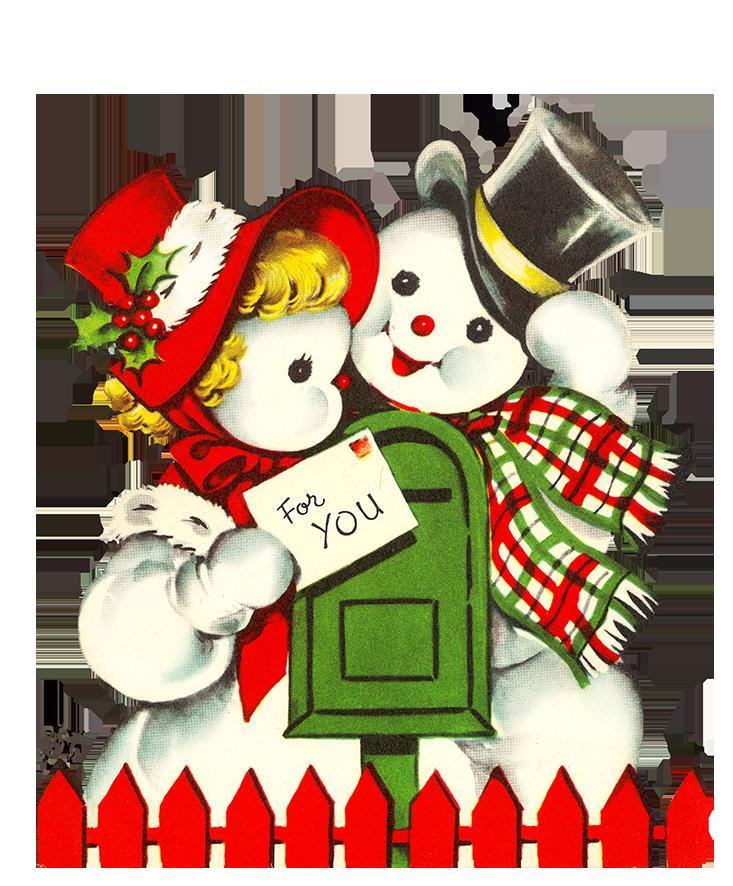 Snowman clipart green. Snowmen clip art sending