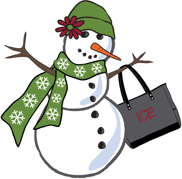 Thirty one consultant outlet. Smores clipart snowman
