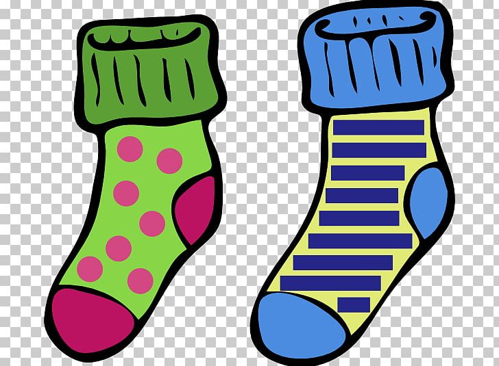Sock slipper free content. Clipart socks blue dress